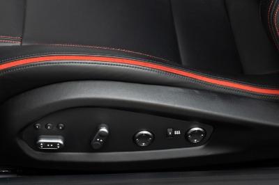 Used 2014 Ferrari FF Used 2014 Ferrari FF for sale Sold at Cauley Ferrari in West Bloomfield MI 20