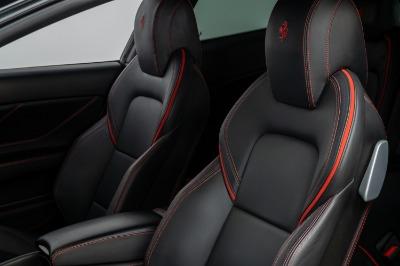 Used 2014 Ferrari FF Used 2014 Ferrari FF for sale Sold at Cauley Ferrari in West Bloomfield MI 23