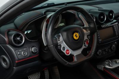 Used 2014 Ferrari FF Used 2014 Ferrari FF for sale Sold at Cauley Ferrari in West Bloomfield MI 25
