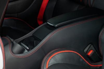Used 2014 Ferrari FF Used 2014 Ferrari FF for sale Sold at Cauley Ferrari in West Bloomfield MI 39