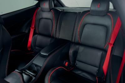 Used 2014 Ferrari FF Used 2014 Ferrari FF for sale Sold at Cauley Ferrari in West Bloomfield MI 40