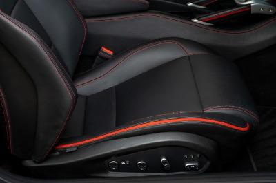 Used 2014 Ferrari FF Used 2014 Ferrari FF for sale Sold at Cauley Ferrari in West Bloomfield MI 47