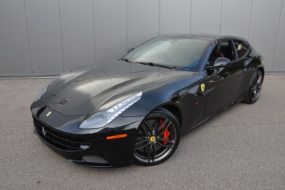 Used 2014 Ferrari FF Used 2014 Ferrari FF for sale Sold at Cauley Ferrari in West Bloomfield MI 53