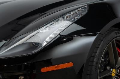 Used 2014 Ferrari FF Used 2014 Ferrari FF for sale Sold at Cauley Ferrari in West Bloomfield MI 60