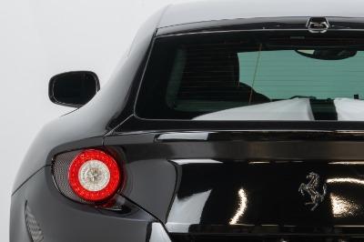 Used 2014 Ferrari FF Used 2014 Ferrari FF for sale Sold at Cauley Ferrari in West Bloomfield MI 64