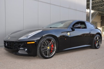 Used 2014 Ferrari FF Used 2014 Ferrari FF for sale Sold at Cauley Ferrari in West Bloomfield MI 66