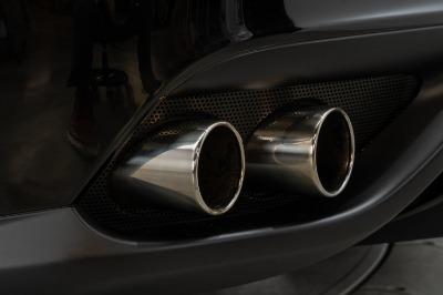 Used 2014 Ferrari FF Used 2014 Ferrari FF for sale Sold at Cauley Ferrari in West Bloomfield MI 68