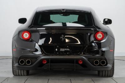 Used 2014 Ferrari FF Used 2014 Ferrari FF for sale Sold at Cauley Ferrari in West Bloomfield MI 7