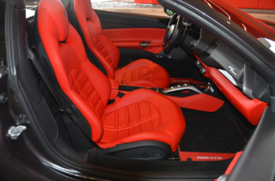 Used 2017 Ferrari 488 Spider Used 2017 Ferrari 488 Spider for sale $279,900 at Cauley Ferrari in West Bloomfield MI 49