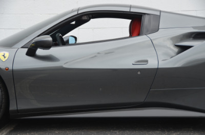 Used 2017 Ferrari 488 Spider Used 2017 Ferrari 488 Spider for sale $279,900 at Cauley Ferrari in West Bloomfield MI 64