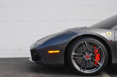 Used 2017 Ferrari 488 Spider Used 2017 Ferrari 488 Spider for sale $269,900 at Cauley Ferrari in West Bloomfield MI 76