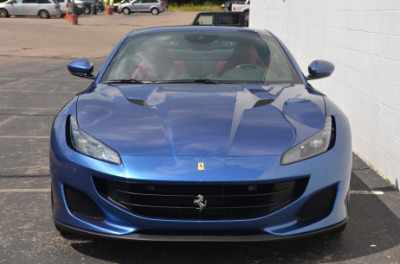 New 2020 Ferrari Portofino New 2020 Ferrari Portofino for sale Call for price at Cauley Ferrari in West Bloomfield MI 16