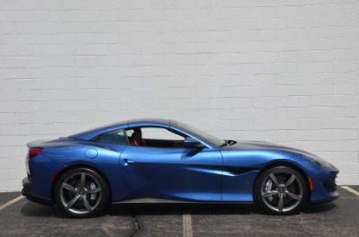 New 2020 Ferrari Portofino New 2020 Ferrari Portofino for sale Call for price at Cauley Ferrari in West Bloomfield MI 18