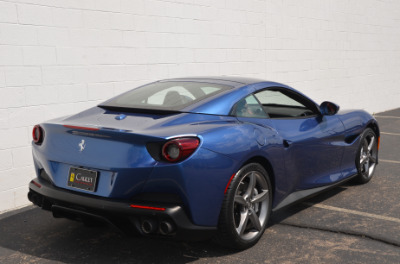 New 2020 Ferrari Portofino New 2020 Ferrari Portofino for sale Call for price at Cauley Ferrari in West Bloomfield MI 19