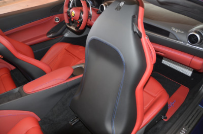New 2020 Ferrari Portofino New 2020 Ferrari Portofino for sale Call for price at Cauley Ferrari in West Bloomfield MI 47