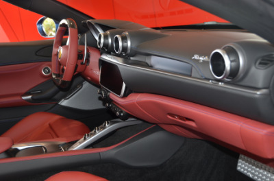 New 2020 Ferrari Portofino New 2020 Ferrari Portofino for sale Call for price at Cauley Ferrari in West Bloomfield MI 50