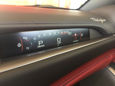 New 2020 Ferrari Portofino New 2020 Ferrari Portofino for sale Call for price at Cauley Ferrari in West Bloomfield MI 51