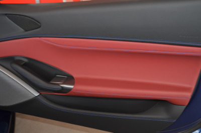 New 2020 Ferrari Portofino New 2020 Ferrari Portofino for sale Call for price at Cauley Ferrari in West Bloomfield MI 55