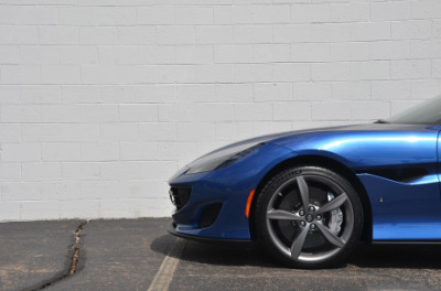 New 2020 Ferrari Portofino New 2020 Ferrari Portofino for sale Call for price at Cauley Ferrari in West Bloomfield MI 66