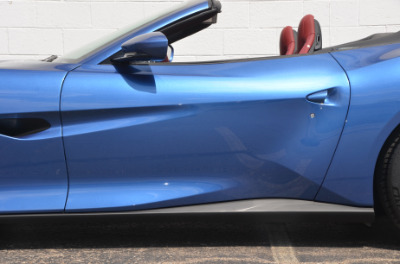 New 2020 Ferrari Portofino New 2020 Ferrari Portofino for sale Call for price at Cauley Ferrari in West Bloomfield MI 67