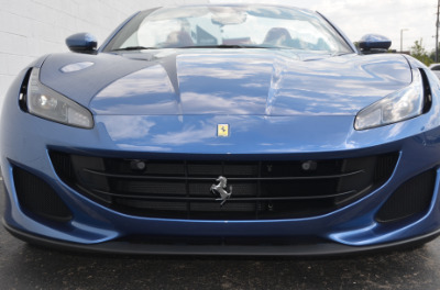 New 2020 Ferrari Portofino New 2020 Ferrari Portofino for sale Call for price at Cauley Ferrari in West Bloomfield MI 72