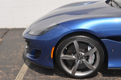 New 2020 Ferrari Portofino New 2020 Ferrari Portofino for sale Call for price at Cauley Ferrari in West Bloomfield MI 81