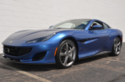 New 2020 Ferrari Portofino New 2020 Ferrari Portofino for sale Call for price at Cauley Ferrari in West Bloomfield MI 84