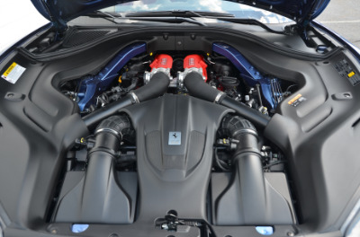 New 2020 Ferrari Portofino New 2020 Ferrari Portofino for sale Call for price at Cauley Ferrari in West Bloomfield MI 86