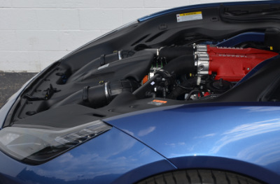 New 2020 Ferrari Portofino New 2020 Ferrari Portofino for sale Call for price at Cauley Ferrari in West Bloomfield MI 90