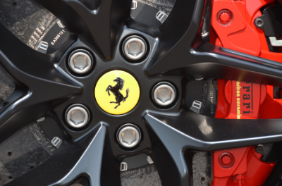 Used 2019 Ferrari 488 Pista Spider Used 2019 Ferrari 488 Pista Spider for sale Sold at Cauley Ferrari in West Bloomfield MI 19