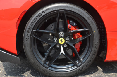 Used 2019 Ferrari 488 Pista Spider Used 2019 Ferrari 488 Pista Spider for sale Sold at Cauley Ferrari in West Bloomfield MI 22
