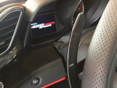 Used 2019 Ferrari 488 Pista Spider Used 2019 Ferrari 488 Pista Spider for sale Sold at Cauley Ferrari in West Bloomfield MI 32