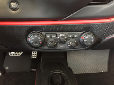 Used 2019 Ferrari 488 Pista Spider Used 2019 Ferrari 488 Pista Spider for sale Sold at Cauley Ferrari in West Bloomfield MI 45