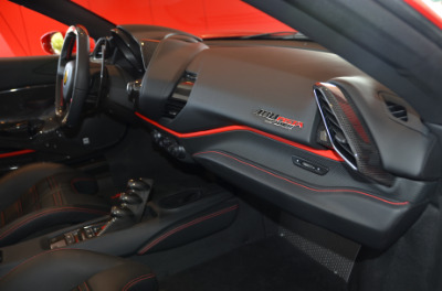 Used 2019 Ferrari 488 Pista Spider Used 2019 Ferrari 488 Pista Spider for sale Sold at Cauley Ferrari in West Bloomfield MI 56