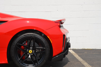 Used 2019 Ferrari 488 Pista Spider Used 2019 Ferrari 488 Pista Spider for sale Sold at Cauley Ferrari in West Bloomfield MI 69