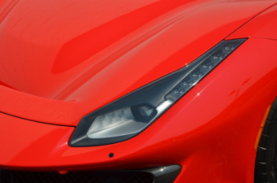 Used 2019 Ferrari 488 Pista Spider Used 2019 Ferrari 488 Pista Spider for sale Sold at Cauley Ferrari in West Bloomfield MI 79