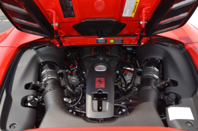 Used 2019 Ferrari 488 Pista Spider Used 2019 Ferrari 488 Pista Spider for sale Sold at Cauley Ferrari in West Bloomfield MI 86