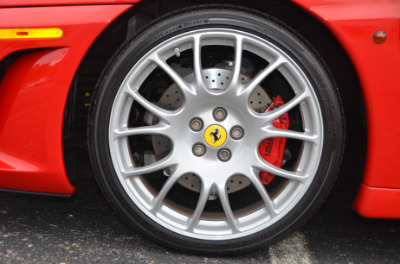Used 2006 Ferrari F430 Spider F1 Spider Used 2006 Ferrari F430 Spider F1 Spider for sale Sold at Cauley Ferrari in West Bloomfield MI 20