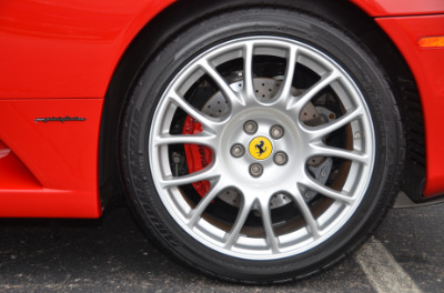 Used 2006 Ferrari F430 Spider F1 Spider Used 2006 Ferrari F430 Spider F1 Spider for sale Sold at Cauley Ferrari in West Bloomfield MI 21
