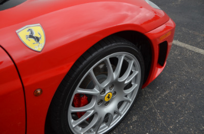 Used 2006 Ferrari F430 Spider F1 Spider Used 2006 Ferrari F430 Spider F1 Spider for sale Sold at Cauley Ferrari in West Bloomfield MI 67