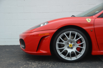 Used 2006 Ferrari F430 Spider F1 Spider Used 2006 Ferrari F430 Spider F1 Spider for sale Sold at Cauley Ferrari in West Bloomfield MI 69