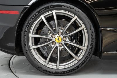 Used 2009 Ferrari 430 Scuderia Used 2009 Ferrari 430 Scuderia for sale Sold at Cauley Ferrari in West Bloomfield MI 16