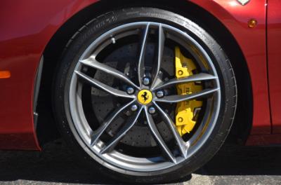 Used 2017 Ferrari 488 GTB Base Used 2017 Ferrari 488 GTB Base for sale Sold at Cauley Ferrari in West Bloomfield MI 12