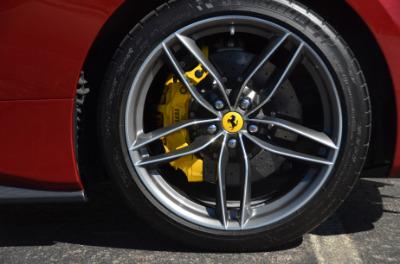 Used 2017 Ferrari 488 GTB Base Used 2017 Ferrari 488 GTB Base for sale Sold at Cauley Ferrari in West Bloomfield MI 13