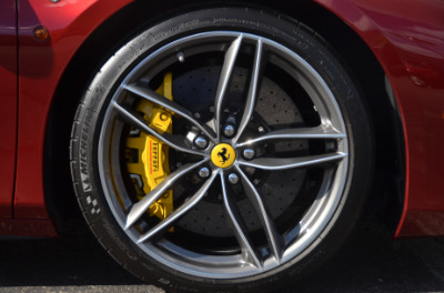 Used 2017 Ferrari 488 GTB Base Used 2017 Ferrari 488 GTB Base for sale Sold at Cauley Ferrari in West Bloomfield MI 14