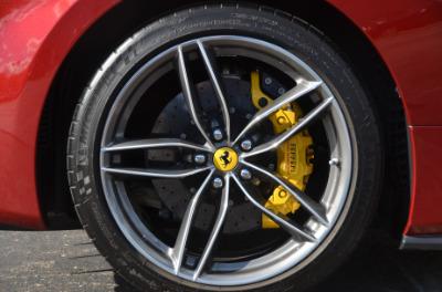 Used 2017 Ferrari 488 GTB Base Used 2017 Ferrari 488 GTB Base for sale Sold at Cauley Ferrari in West Bloomfield MI 15