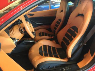 Used 2017 Ferrari 488 GTB Base Used 2017 Ferrari 488 GTB Base for sale Sold at Cauley Ferrari in West Bloomfield MI 2