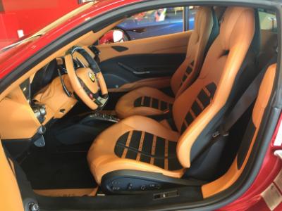 Used 2017 Ferrari 488 GTB Base Used 2017 Ferrari 488 GTB Base for sale Sold at Cauley Ferrari in West Bloomfield MI 22