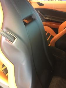 Used 2017 Ferrari 488 GTB Base Used 2017 Ferrari 488 GTB Base for sale Sold at Cauley Ferrari in West Bloomfield MI 26