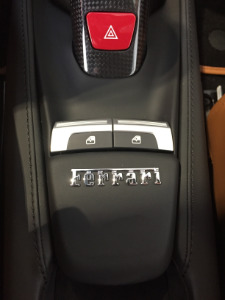 Used 2017 Ferrari 488 GTB Base Used 2017 Ferrari 488 GTB Base for sale Sold at Cauley Ferrari in West Bloomfield MI 42